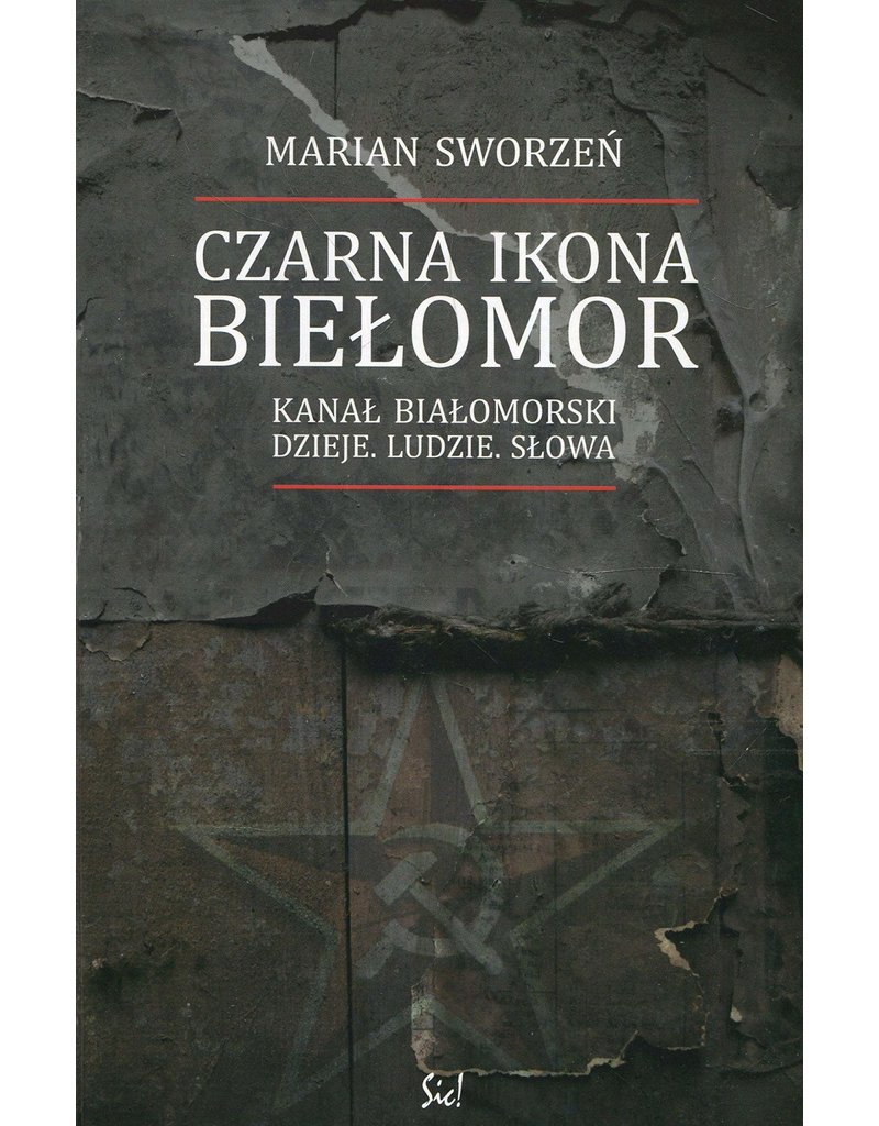 Czarna ikona - Bielomor