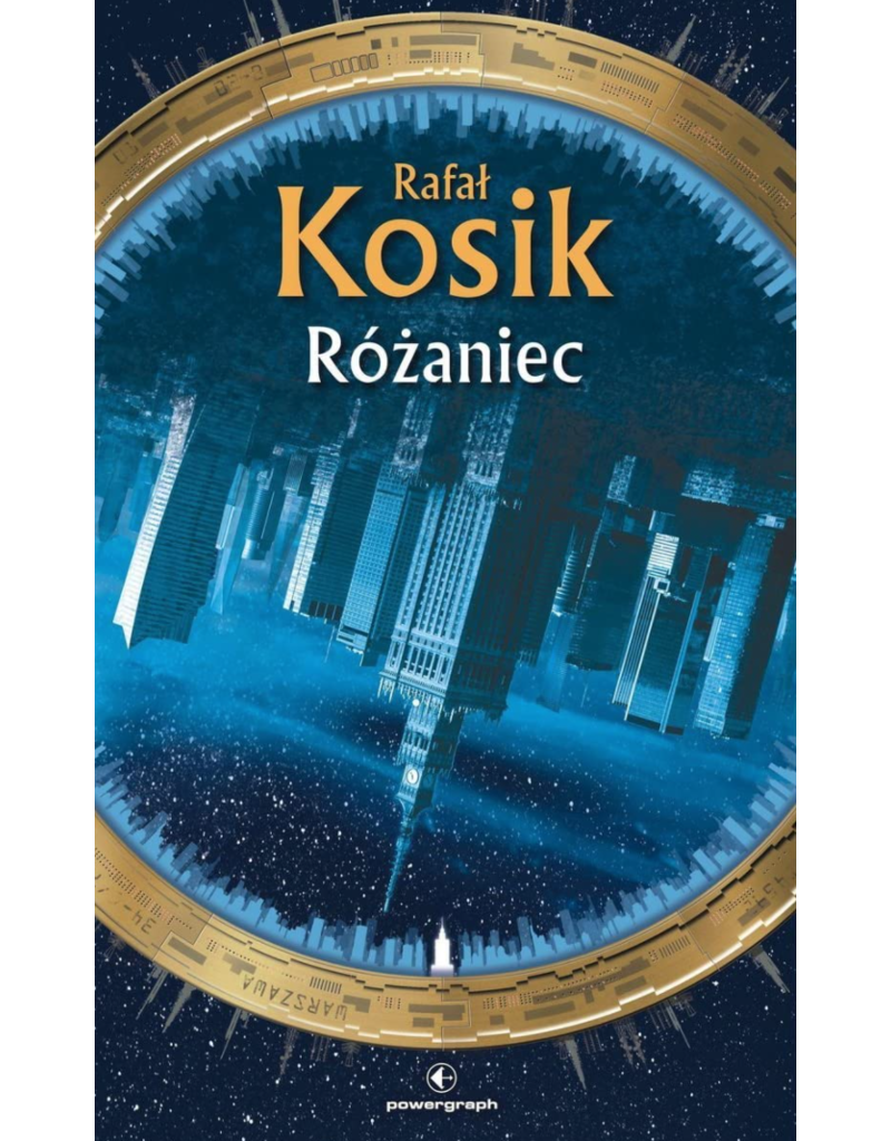 KOSIK Rafal Rozaniec