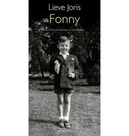 JORIS Lieve Fonny