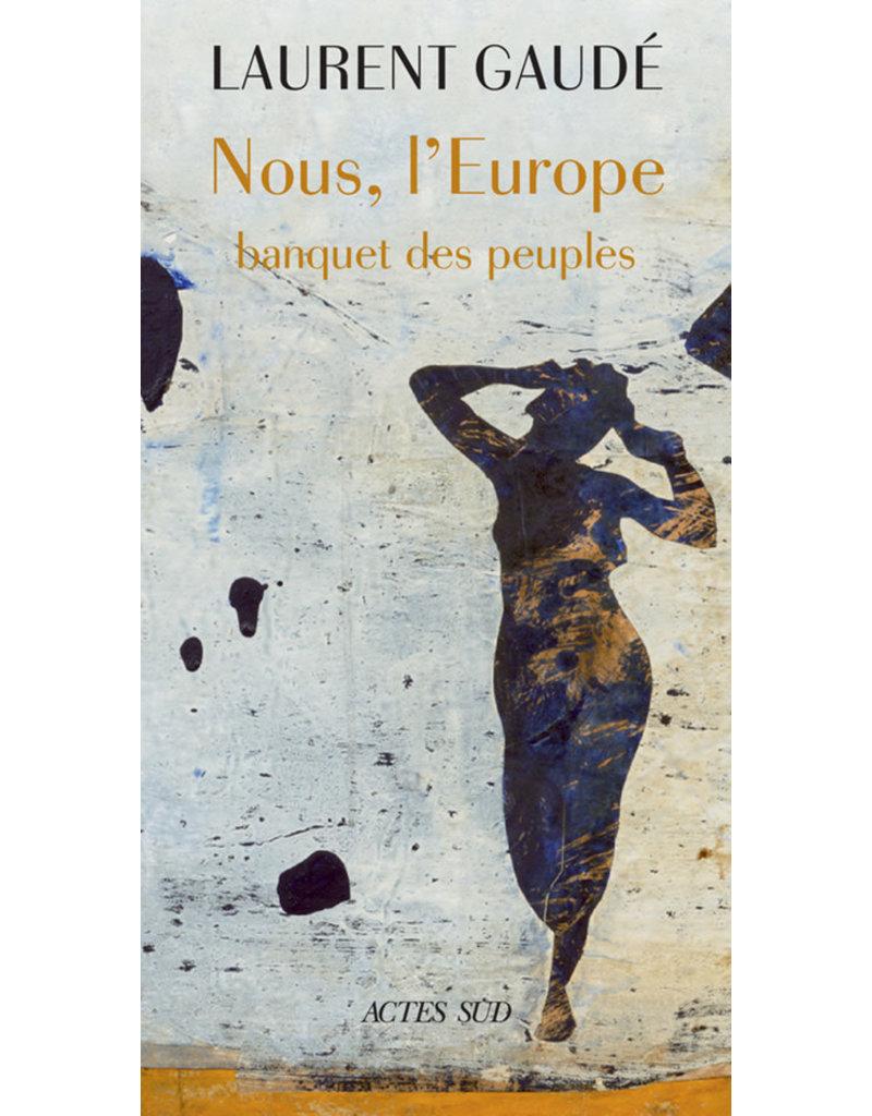 Nous, l'Europe