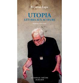 LUPA Krystian Utopia