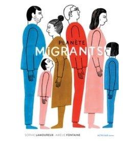 Planete Migrants