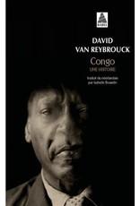 VAN REYBROUCK David Congo une histoire