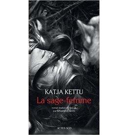 KETTU Katja La sage femme