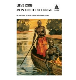 JORIS Lieve Mon oncle du Congo