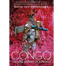 Congo. The epic history of a people