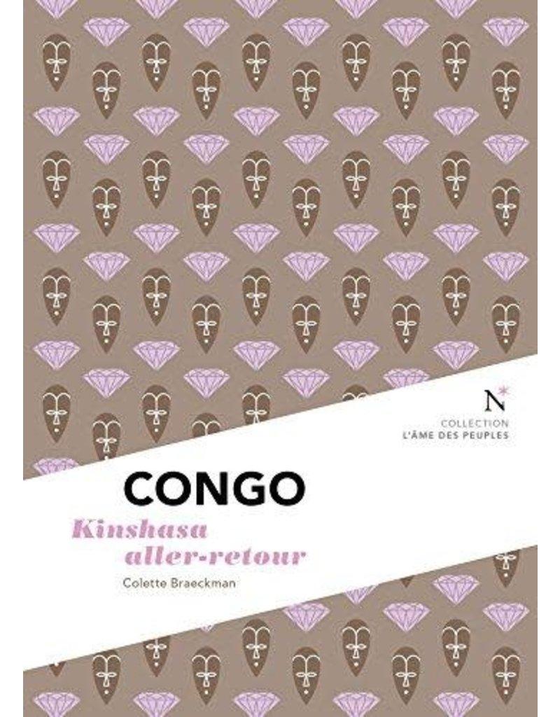 Kinshasa aller-retour