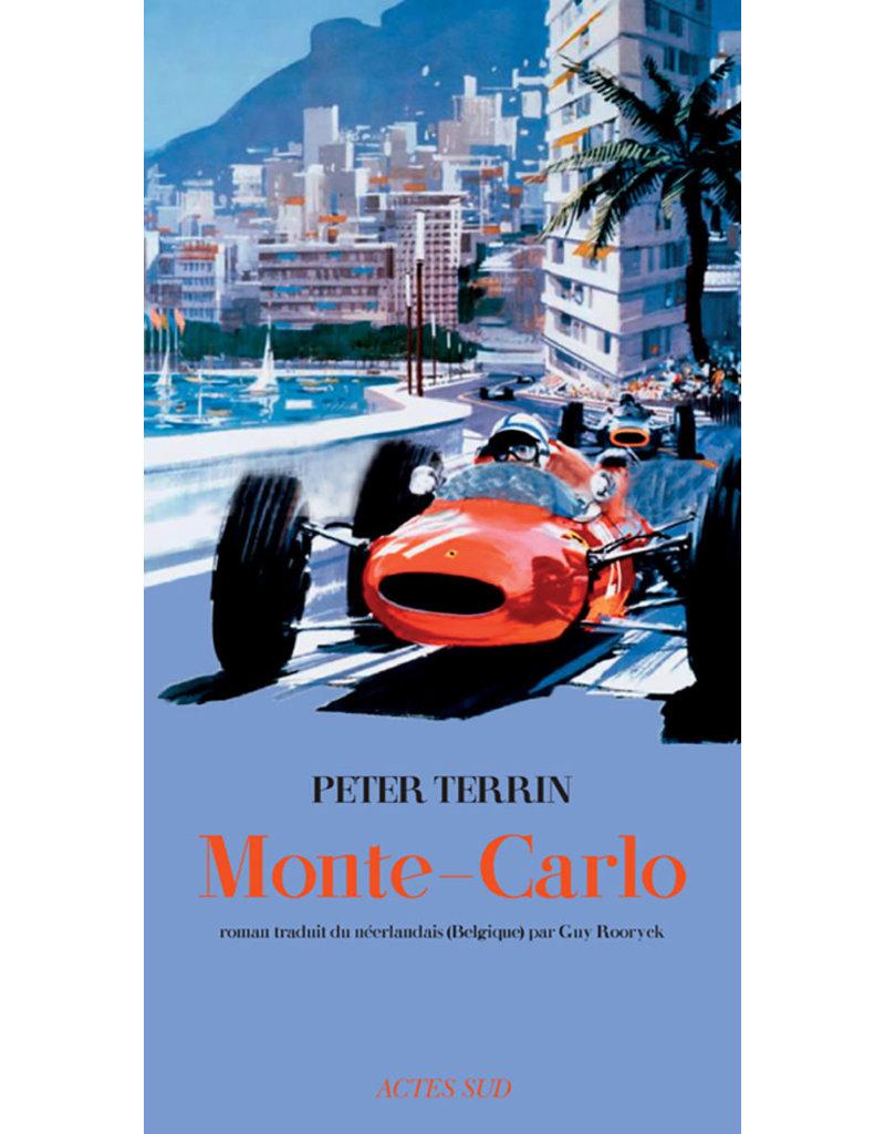 TERRIN Peter Monte Carlo