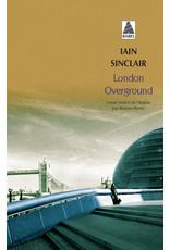 London Overground - poche