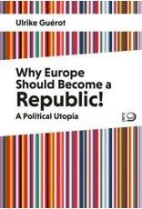 Why Europe should become a republic