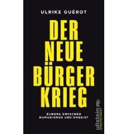 GUEROT Ulrike Der neue bürger krieg