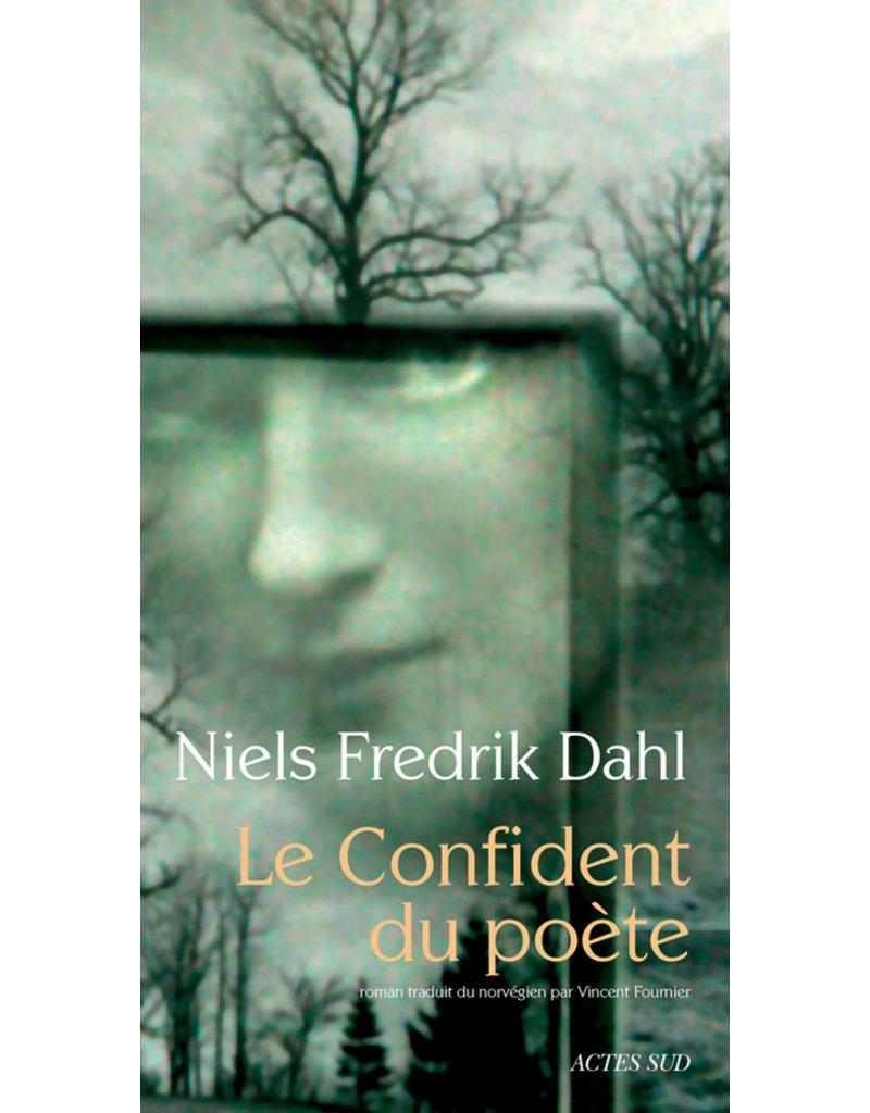 Le confident du poète