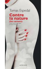 Contre la nature (les carnets)