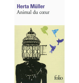 MÜLLER Herta Animal du coeur