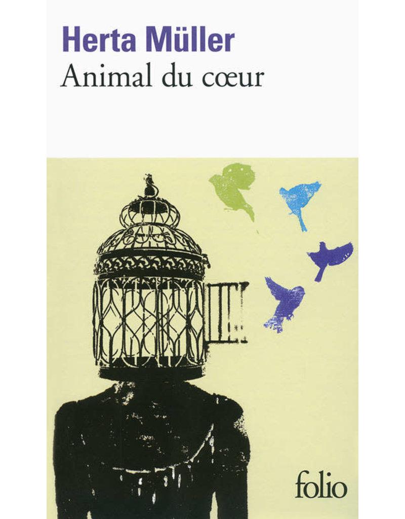 Animal du coeur