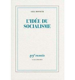 HONNETH AXEL L'idée du socialisme