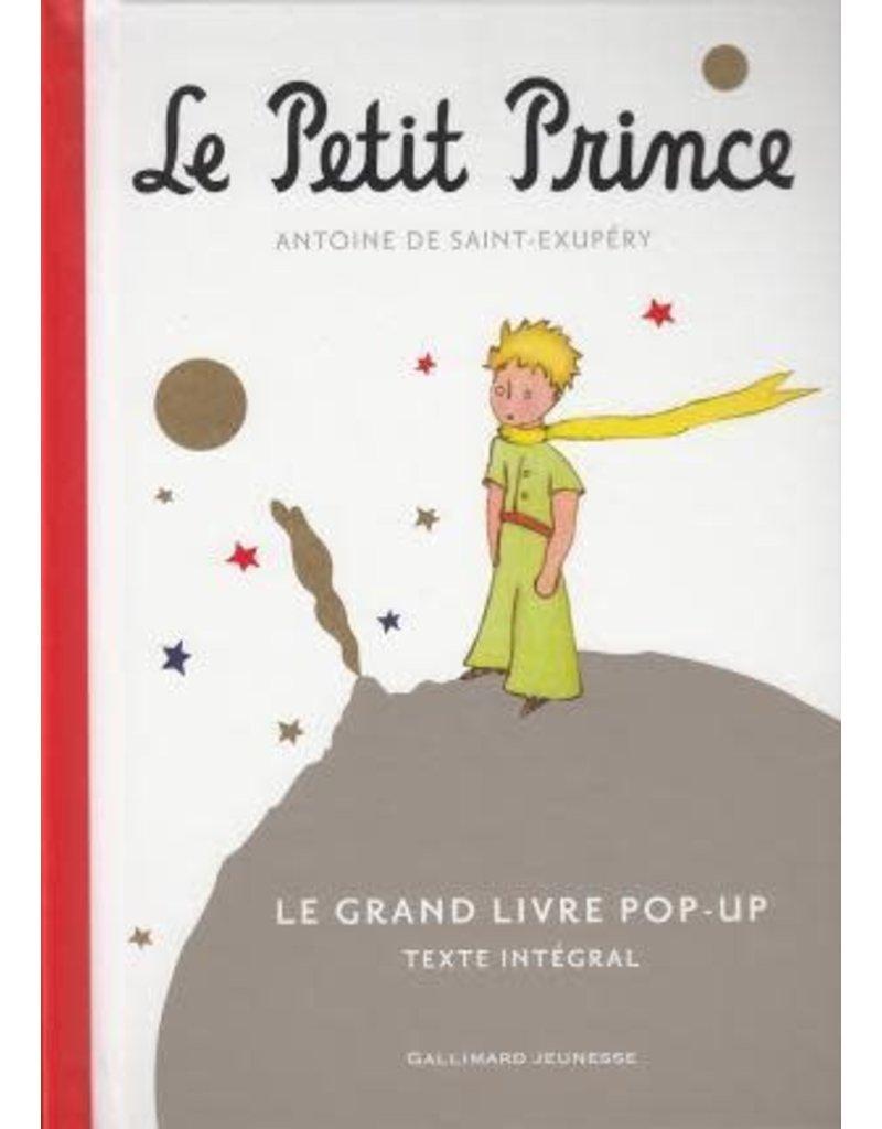 Le Petit Prince (Pop-up)