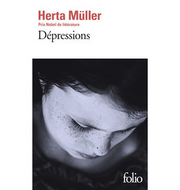 MÜLLER Herta Dépressions