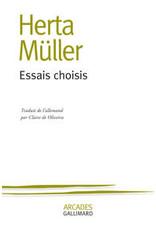 MÜLLER Herta Essais choisis