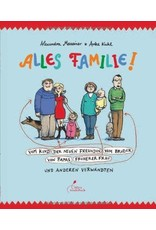ALEXANDRA MAXEINER Alles Familie !