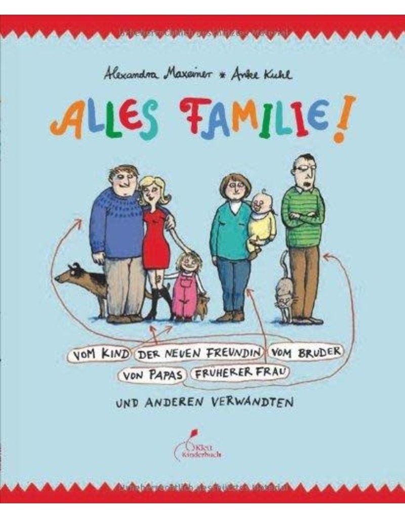 Alles Familie !
