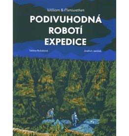 Podivuhodna roboti expedice