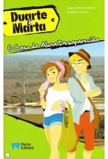 Duarte & Marta 3, O caso da Aluna Desaparecida