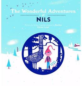 The wonderful Adventure of Nils