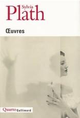 Oeuvres Sylvia Plath