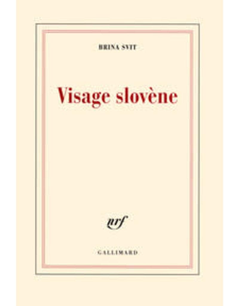 Visage slovène
