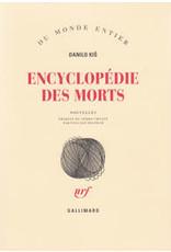 Encyclopédie des morts