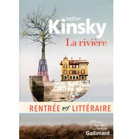 KINSKY Esther La rivière