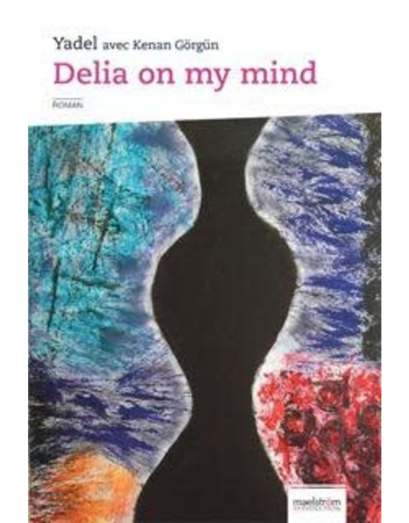 Delia on my mind