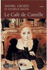 CROZES Daniel Crozes Et Magne Danielle Le café de Camille