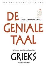 De geniale taal: Grieks