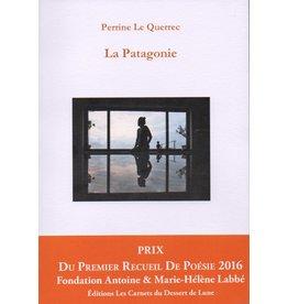 LE QUERREC Perrine La patagonie