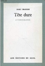 PITTAU Francesco Tête Dure