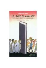 Le livre en analyse  Chronique de litterature jeunesse
