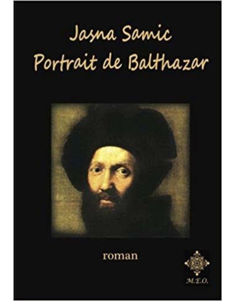 Portrait de Balthazar