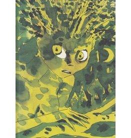 L'homme arbre, tome 2 : Maison étroite