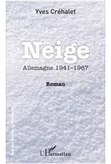 Neige, Allemagne 1941 - 1967
