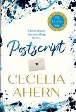 Postscript // the greatest love stories never end