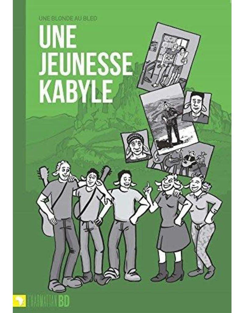Une jeunesse kabyle