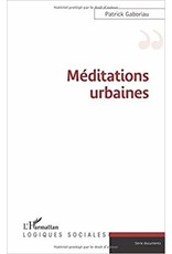 Méditations urbaines