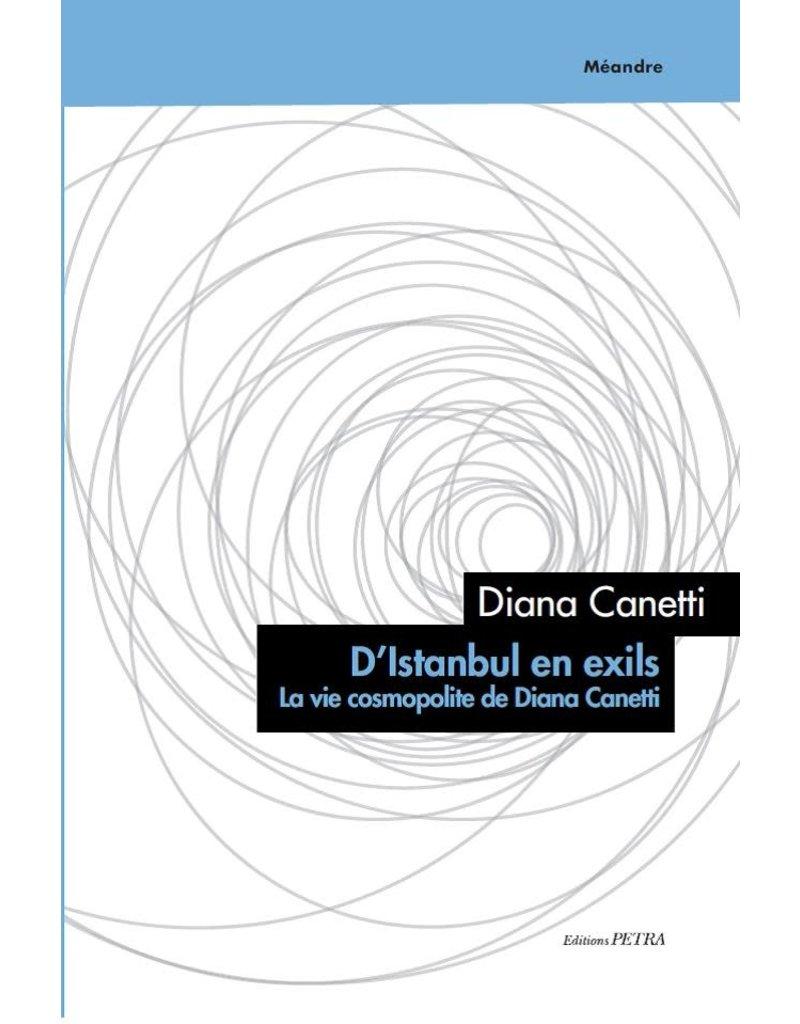 D'Istanbul en exils // La vie cosmopolite d Diana Canetti