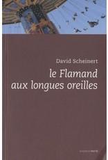 Le Flamand aux longues oreilles  Scheunert