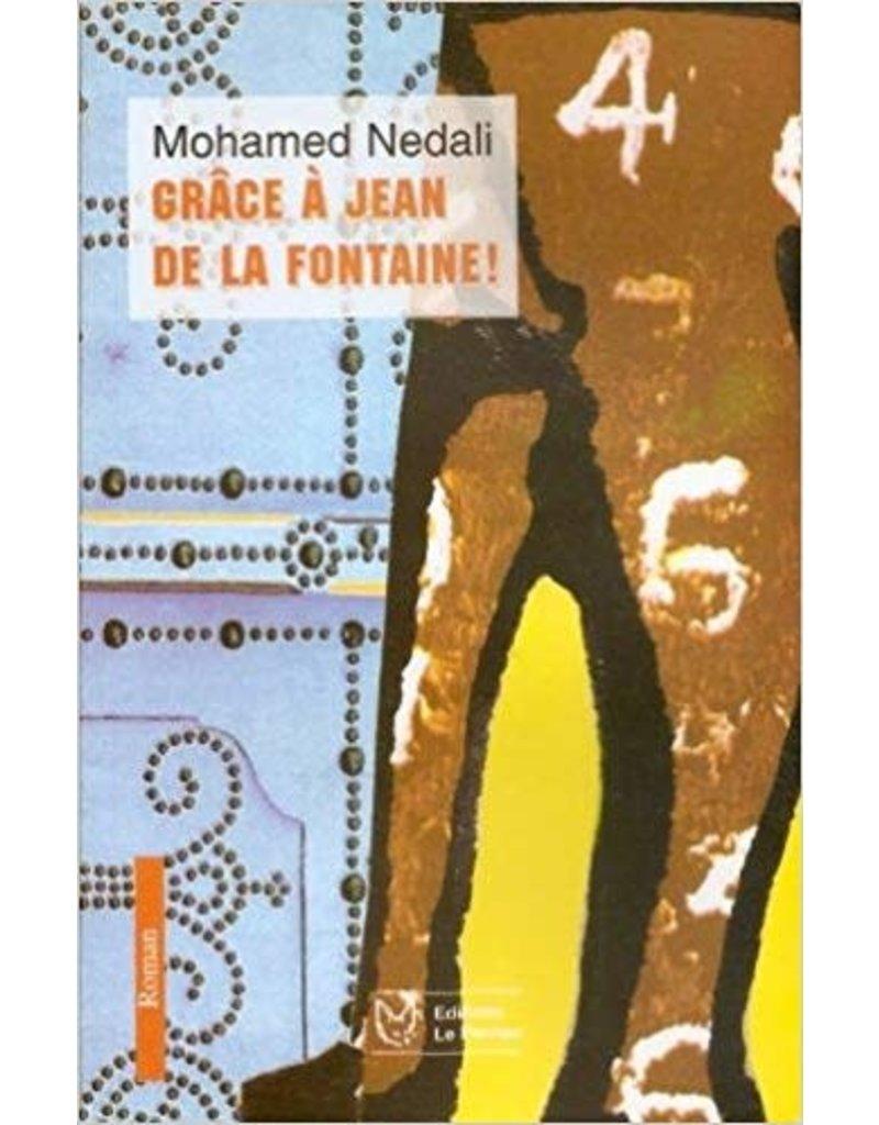Grâce à Jean De La Fontaine