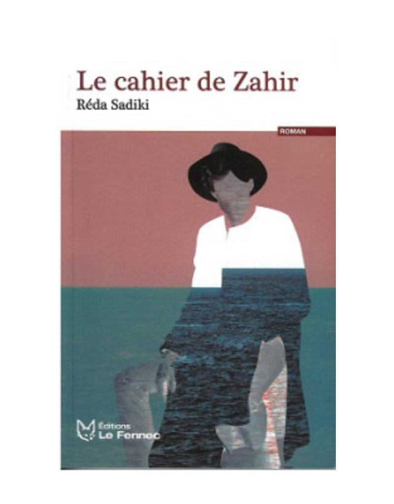 Le cahier de Zahir