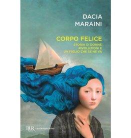 Corpo Felice - Paperback
