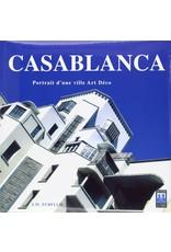Casablanca, portrait d'une ville Art Déco